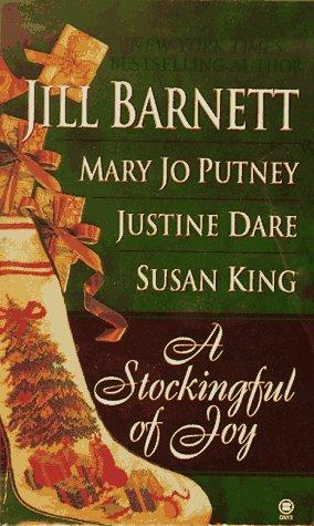 9780451408006: A Stockingful of Joy (Onyx Historical Romance)