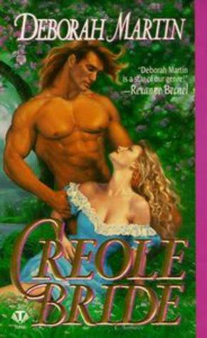 9780451408167: Creole Bride (Topaz Historical #816)