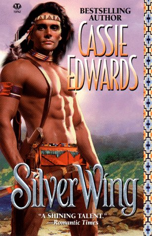 Silver Wing (An Indian Romance)