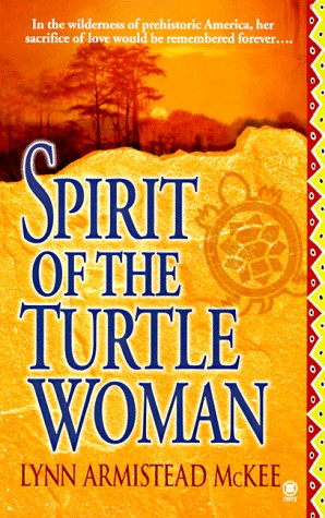 9780451408594: Spirit of the Turtlewoman
