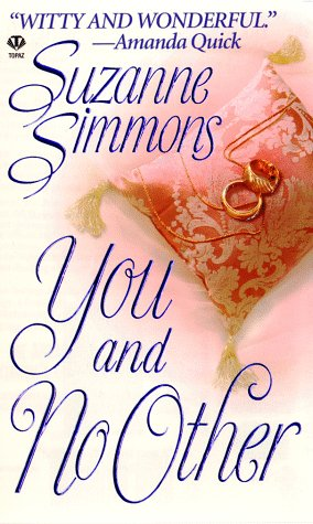 You and No Other: Simmons, Suzanne