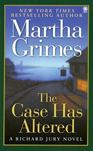 9780451408686: The Case Has Altered: A Richard Jury Mystery (Richard Jury Mysteries)
