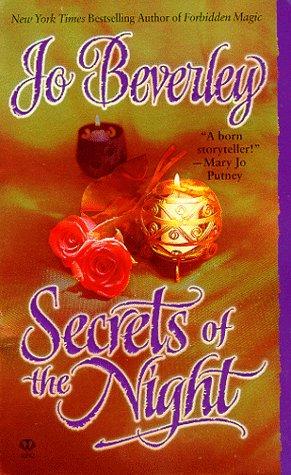9780451408891: Secrets of the Night