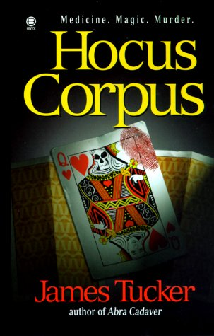 9780451408914: Hocus Corpus (Jack Merlin Mysteries, Bk. 2)
