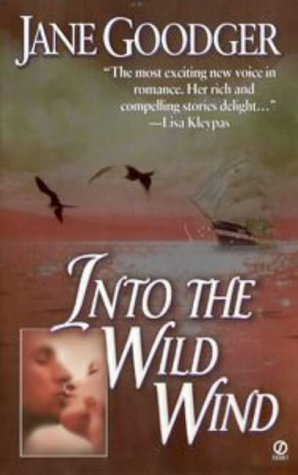 9780451408945: Into the Wild Wind