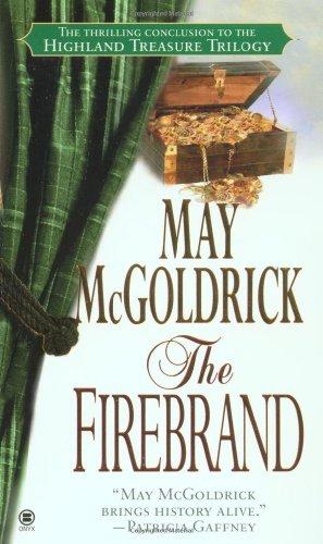 9780451409423: The Firebrand (Highland Treasure Trilogy, Book Three)