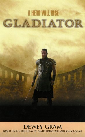 9780451409478: Gladiator