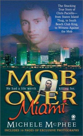 9780451409652: Mob Over Miami