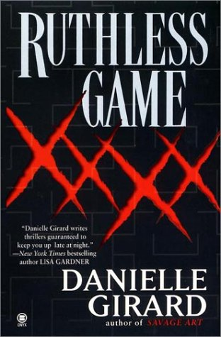 9780451409911: Ruthless Game