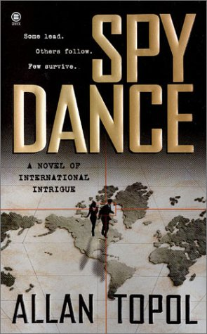 9780451410139: Spy Dance