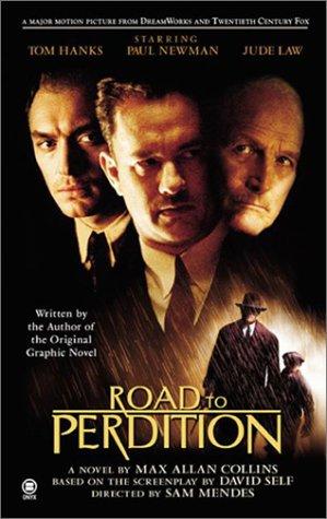 Road to Perdition: Collins, Max Allan