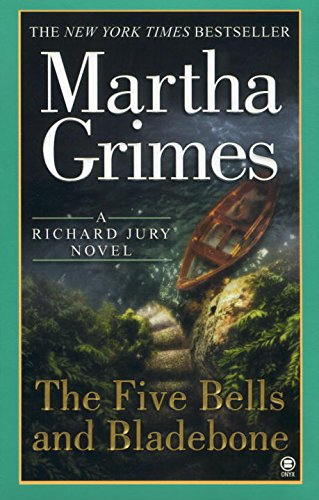 9780451410382: The Five Bells and Bladebone