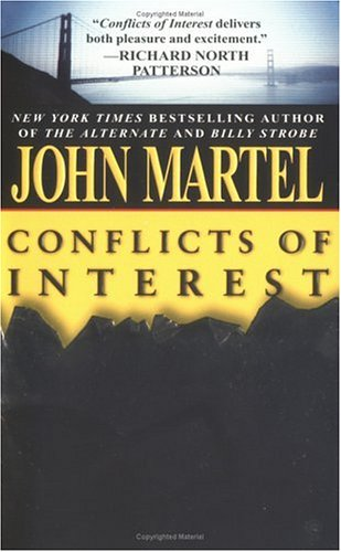 9780451410405: Conflicts of Interest