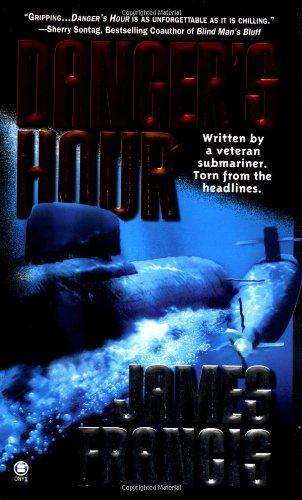 9780451410412: Danger's Hour