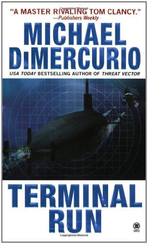 9780451410467: Terminal Run