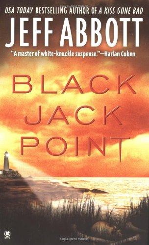 Black Jack Point: Abbott, Jeff