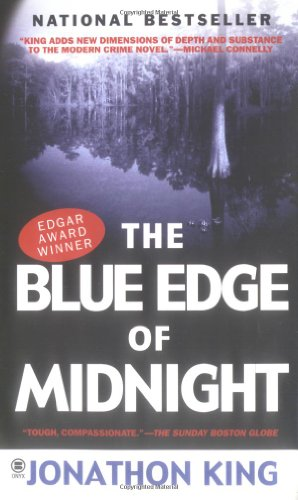 9780451410788: The Blue Edge of Midnight (Max Freeman Novels)