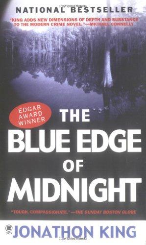 9780451410788: The Blue Edge of Midnight (Max Freeman Novels)
