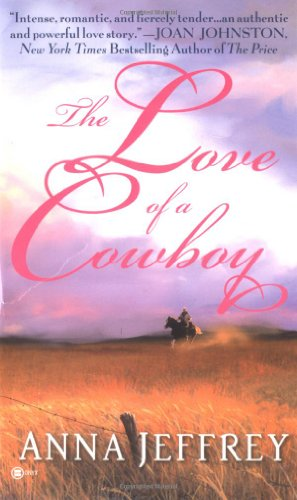 9780451410979: The Love Of A Cowboy