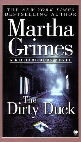9780451411396: The Dirty Duck (Richard Jury Mystery)