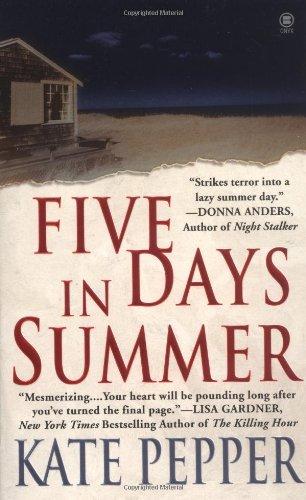9780451411402: Five Days in Summer