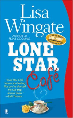 9780451411440: Lone Star Cafe (Texas Hill Country, Book 2)