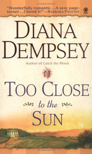 9780451411464: Too Close to the Sun
