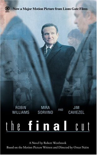 9780451411495: The Final Cut
