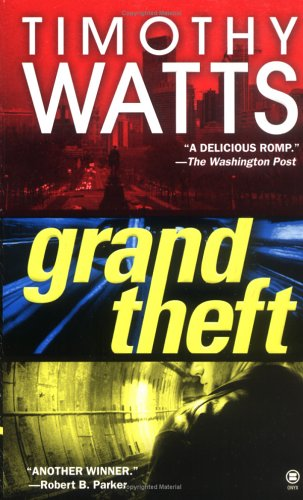 9780451411563: Grand Theft