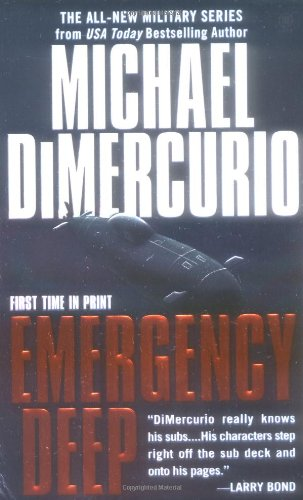 9780451411662: Emergency Deep