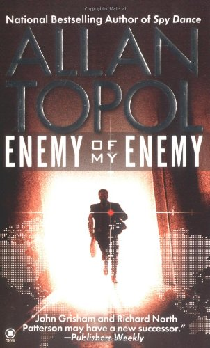 9780451411723: Enemy of My Enemy