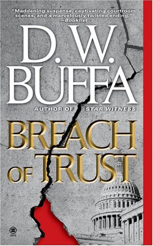 9780451411808: Breach of Trust