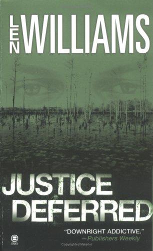 9780451411839: Justice Deferred