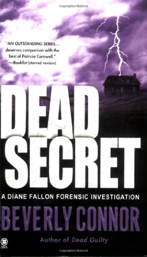 Dead Secret (Diane Fallon Forensic Investigations, No.: Connor, Beverly