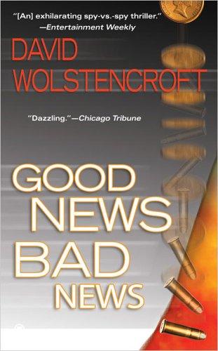 9780451411945: Good News, Bad News