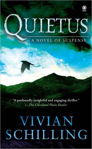 9780451411952: Quietus