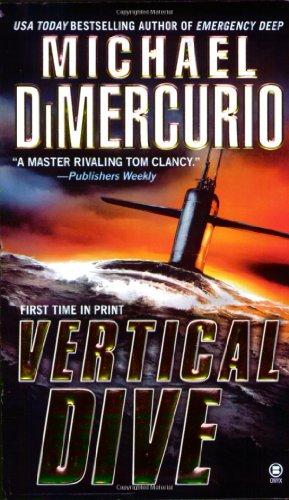 9780451412034: Vertical Dive