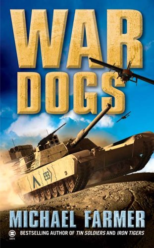 9780451412058: War Dogs