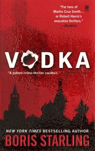 9780451412065: Vodka