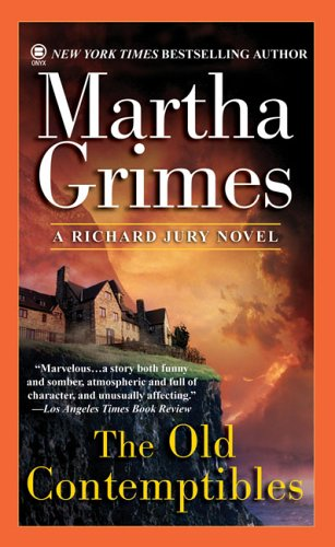 9780451412133: The Old Contemptibles (A Richard Jury Novel)