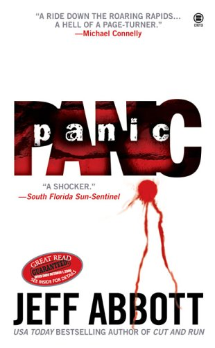 9780451412225: Panic