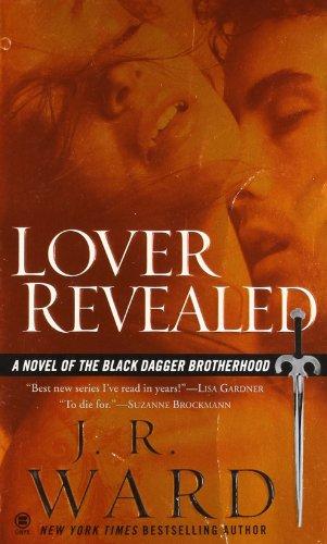 9780451412355: Lover Revealed (Black Dagger Brotherhood, Book 4)