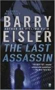 9780451412409: The Last Assassin (Onyx Novel)