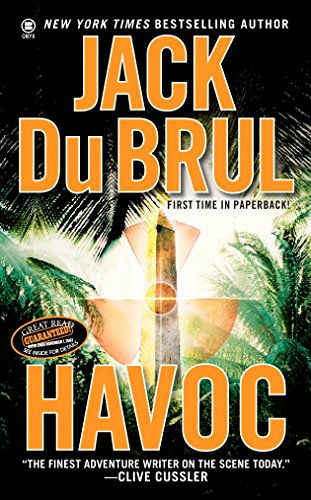 Havoc (0451412435) by Du Brul, Jack