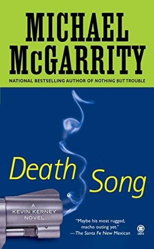 9780451412492: Death Song: A Kevin Kerney Novel