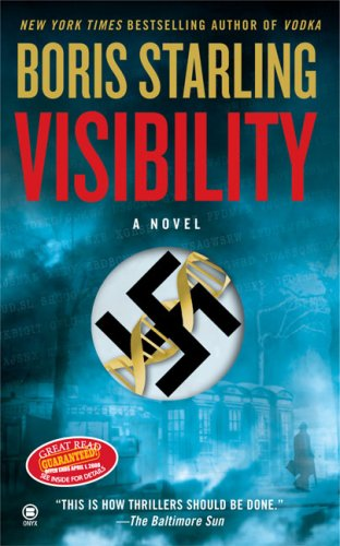 9780451412508: Visibility (Onyx Novel)