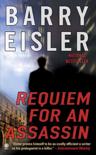 9780451412577: Requiem For An Assassin