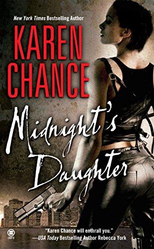 9780451412621: Midnight's Daughter (Dorina Basarab)