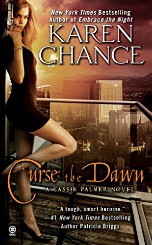 9780451412706: Curse the Dawn (Cassie Palmer Novels)
