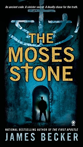9780451412874: The Moses Stone (Chris Bronson)